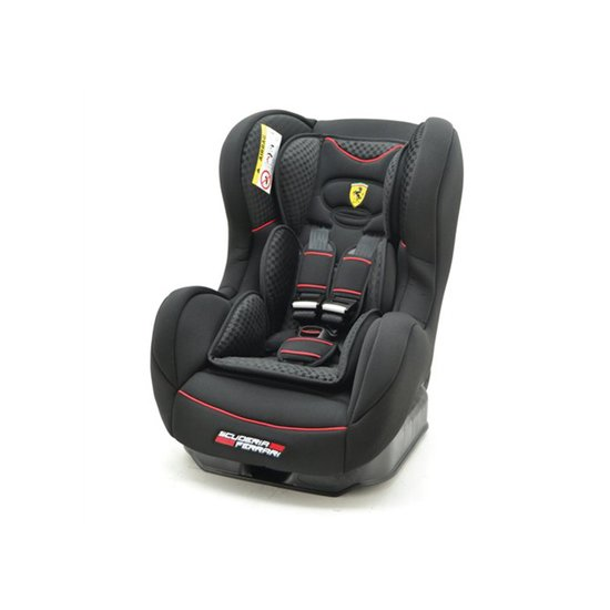 si ge auto sporting ferrari de ferrari. Black Bedroom Furniture Sets. Home Design Ideas