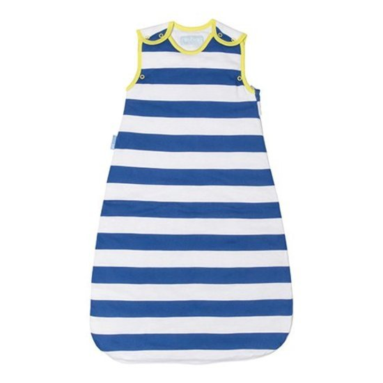Gigoteuse Grobag True Blue Stripes Tog 2.5