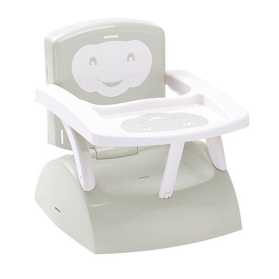 chaise haute b b si ge rehausseur pour b b en ligne. Black Bedroom Furniture Sets. Home Design Ideas