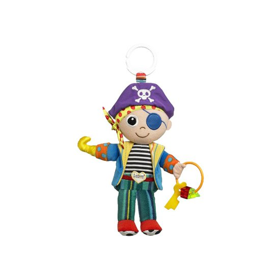 Horace le Pirate