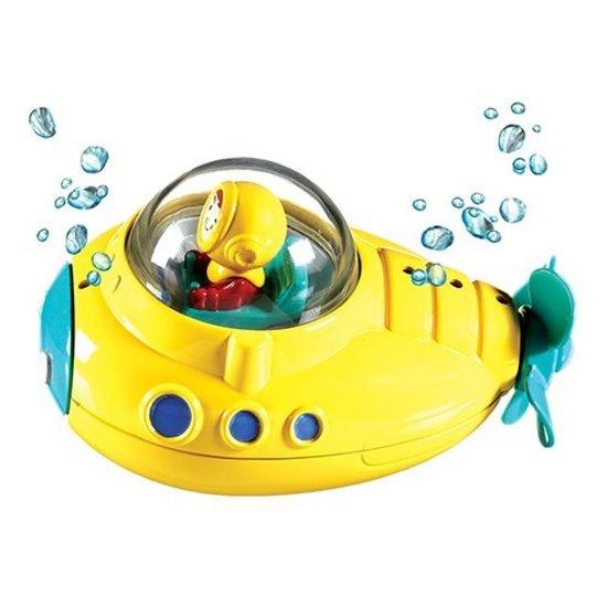 Explorateur sous marin