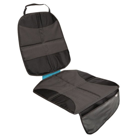 Protection complète de siège auto